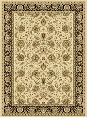 Central Oriental Arcadia 2048 Wheat Black