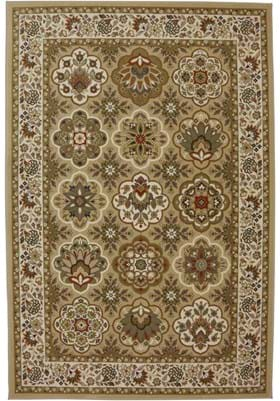 American Rug Craftsmen Copperhill 90337 Pale Wheat 11286