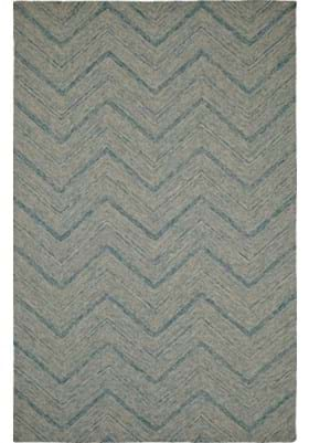 Dynamic Rugs 99663 105 Ivory Blue