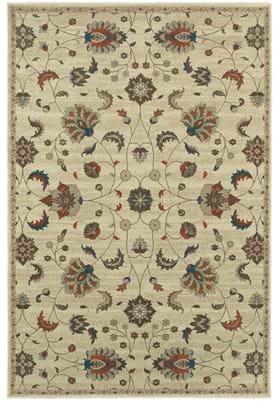 Oriental Weavers 31I Beige Multi