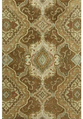 Loloi Rugs FT-04 Light Brown