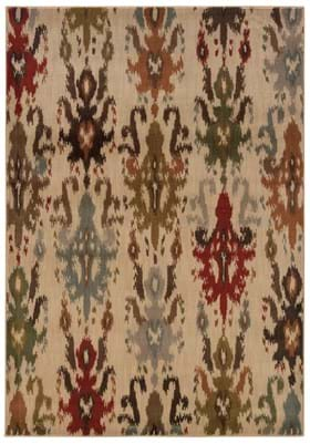 Oriental Weavers 4437A Beige