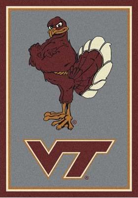 Milliken Virginia Tech Team Spirit 74161