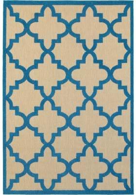 Oriental Weavers 660L Sand Blue
