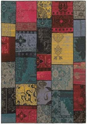 Oriental Weavers 501M Multi
