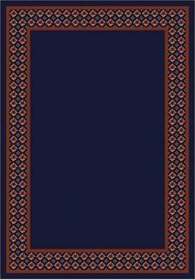 Milliken Foulard Onyx 13006