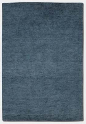 Couristan 0596 Aura 0004 Blue Mercury
