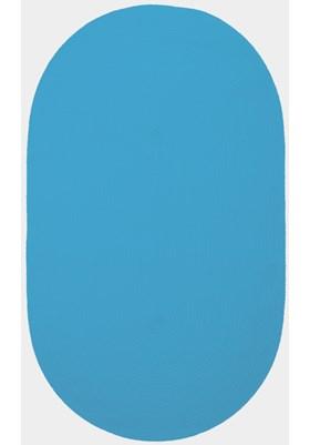 Capel Custom Classics Blue Oval