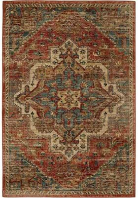 Karastan Kasbar 91557 Spice 20044