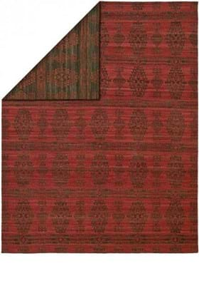 Kalaty EN-914 Charcoal Red