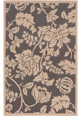 Trans Ocean Floral 177977 Charcoal