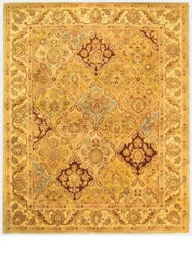 Safavieh CL388A Multi Ivory