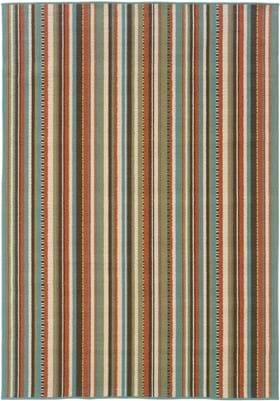 Oriental Weavers 6996C Multi