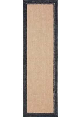 Oriental Weavers 5594K Sand Charcoal