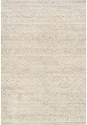 Couristan 6822 Capella 6575 Ivory Light Grey