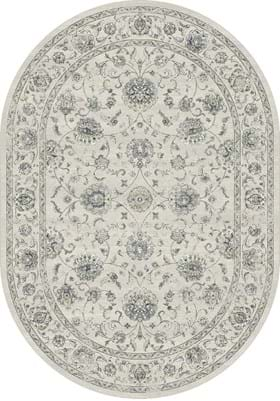Dynamic Rugs 57126 6666 Cream Grey
