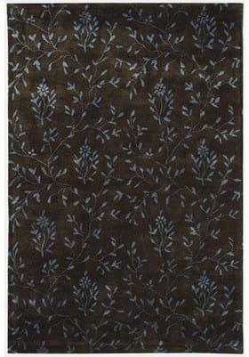 Safavieh SOH418A Brown Light Blue