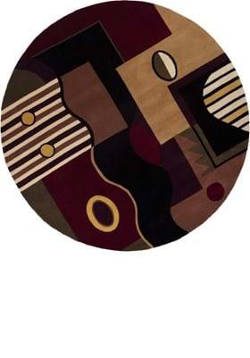 KAS Multishapes 9088 Jewel Tone