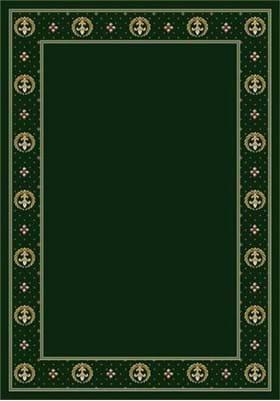 Milliken Madison 8586 Emerald 11006