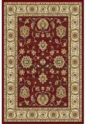 Central Oriental Thayer 3113 Crimson Wheat