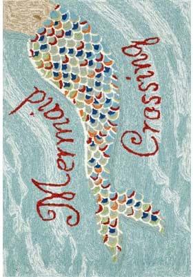 Trans Ocean Mermaid Crossing 144803 Water