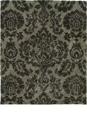 Oriental Weavers 19108 Green Grey