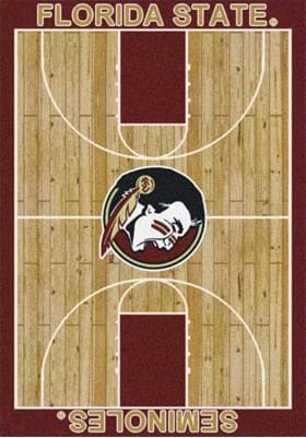 Milliken Florida State Home Court 1514