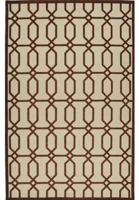 Kaleen FSR02 106 Terracotta