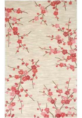 Jaipur Cherry Blossom BR02 Colorado Clay