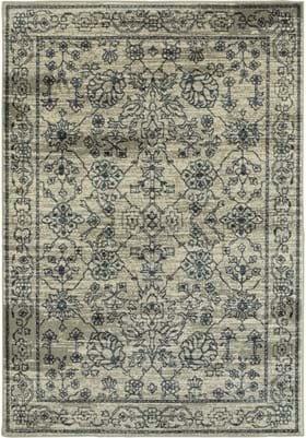 Oriental Weavers 7804C Beige Navy