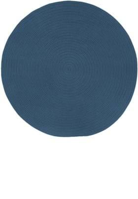 Capel Mill Creek Dark Blue Oval