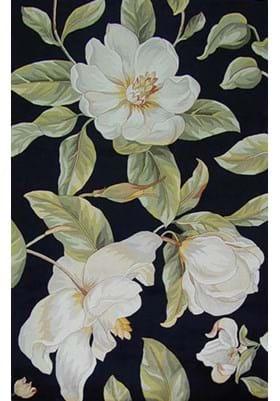 KAS Magnolia 761 Black