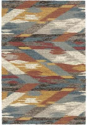 Dynamic Rugs 23063 6969 Multi