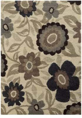Oriental Weavers 504J Ivory Beige