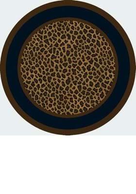 Milliken Zimbala 4538 Leopard 4500