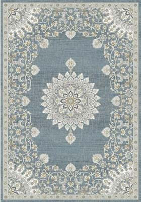 Dynamic Rugs 1158 505 Light Blue