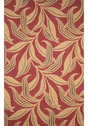 Trans Ocean Leaf 190224 Red