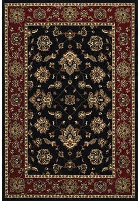 Oriental Weavers 623M Black