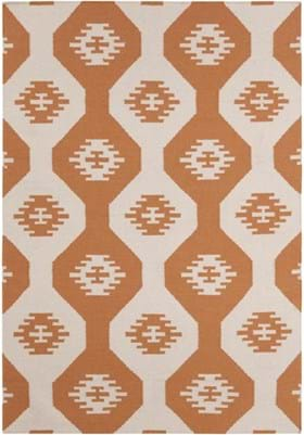 Chandra LIM-25716 Orange