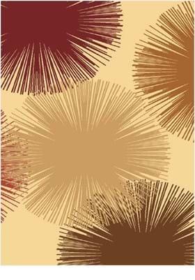 Rugs America Fireworks 2279 Cream