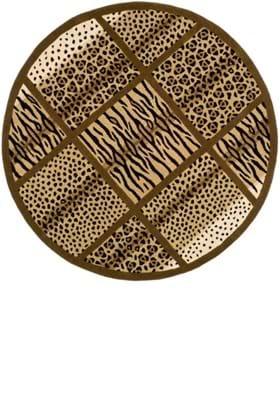 Safavieh SOH551A Beige Brown
