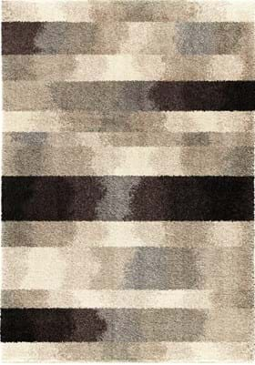 Orian Rugs Sunset Blvd 3603 Silver