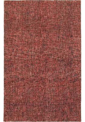 Oriental Weavers 86001 Red Rust
