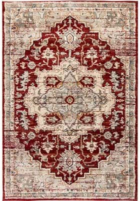 Dynamic Rugs 4770 660 Rust