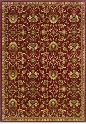 Oriental Weavers 2331R Red
