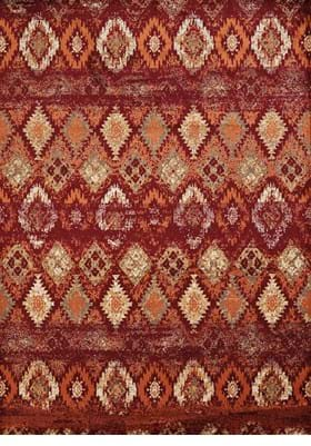United Weavers San Paulo 3001-005 36 Crimson