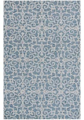 Dynamic Rugs 7861 590 Blue