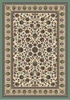 Milliken Persian Palace 4510 Opal 2000
