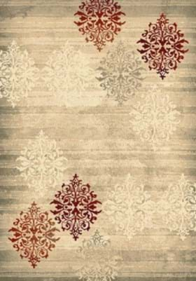 Dynamic Rugs 7721 289 Beige Grey