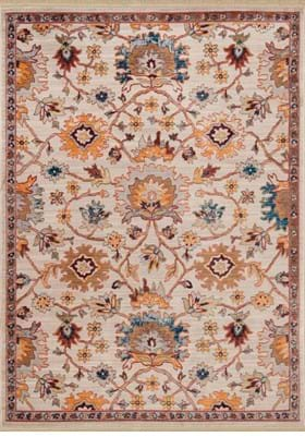 United Weavers 1950-106 17 Multi